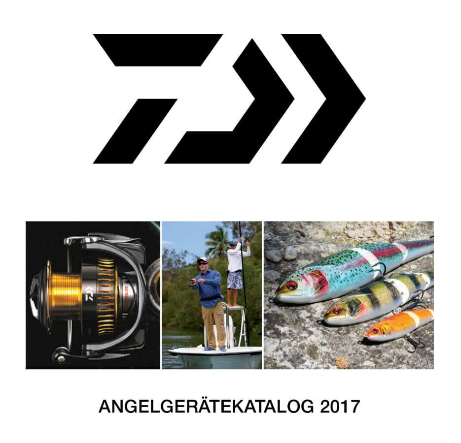 DAIWA Katalog 2017