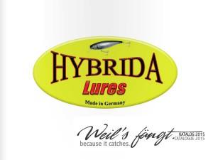 Hybrida Katalog