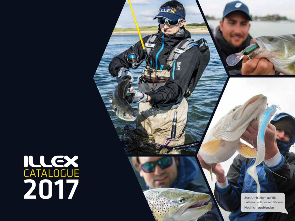 Illex Katalog 2017