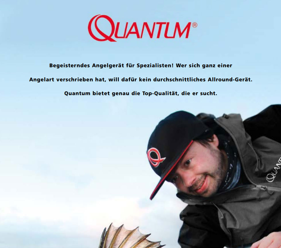 Quantum Katalog 2018