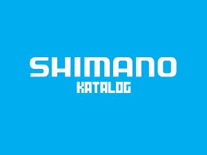 Shimano Katalog 2018