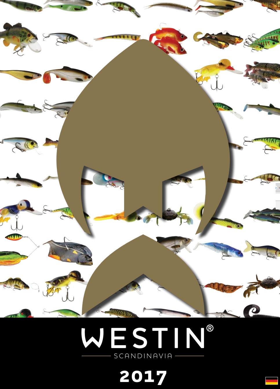 Westin Katalog 2017