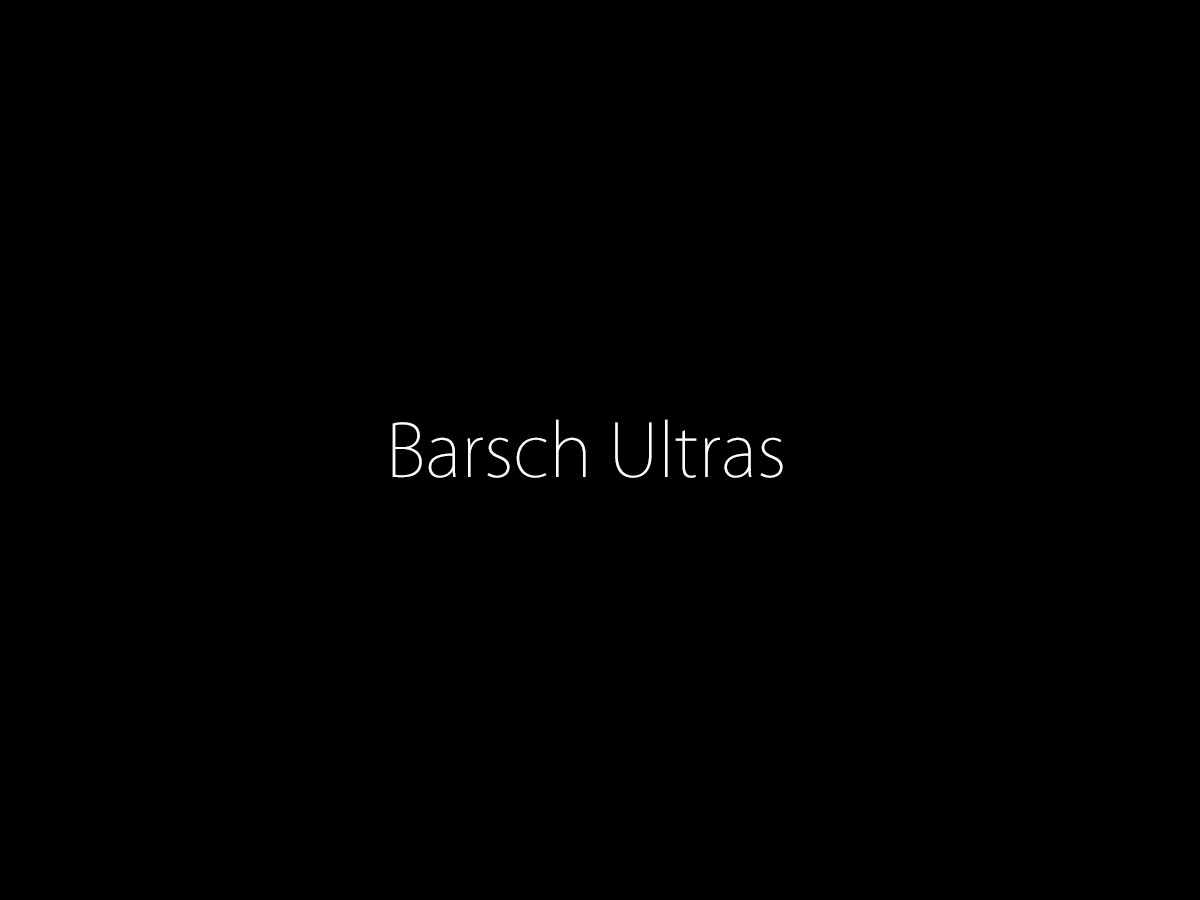 Barsch Ultras Blog (DE)