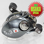DAIWA J-Dream Limited Edition