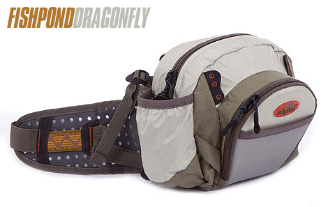 Fishpond Dragonfly Hip Pack