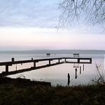 Angeln auf Barsch in Potsdam