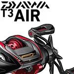 Daiwa T3 Air
