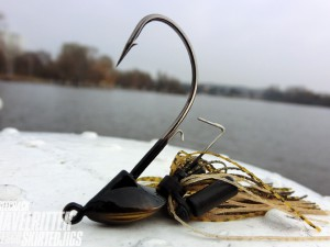 Geecrack Deesco Skirted Jigs im Test