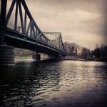 Angeln in Potsdam