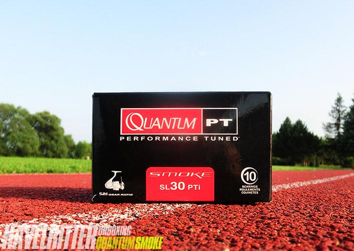 Testbericht: Quantum Smoke