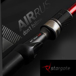 Airrus Stargate mit Kigan Triangle Guides