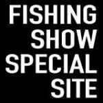 Re-Opening der DAIWA Fishing Show Special Webseite für OSAKA 2013