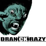 DranCKrazy – The Reptile Horror Heads