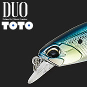 DUO Tetra Works TOTO