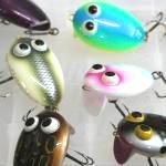 Updates 2013 bei Japan-Wobblern von Zip Baits & Bassday