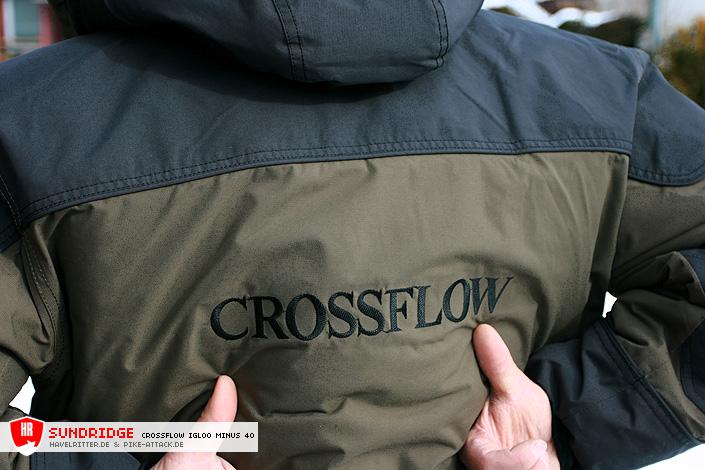 Sundridge Schwimmanzug - CrossFlow Igloo