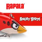 Rapala Angry Birds