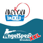 Sommerfest mit Nippon Tackle im Angelspezi Dresden
