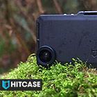 Hitcase PRO für iPhone – Stoßfest, Wasserdicht, Alternative zur Actioncam?