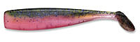 Lunker City Shaker, Farbe Watermelon Candy Shad #154