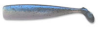 Lunker City Shaker, Farbe Shore Minnow #195