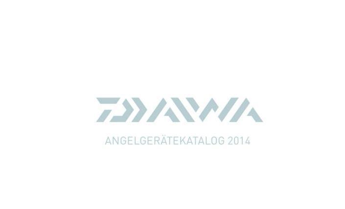 DAIWA Katalog 2014 - Klick & Show