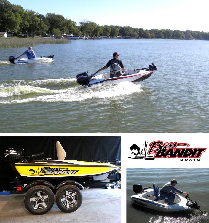 Bass Bandit Pro 108 – Ein kleines, feines Angelboot!