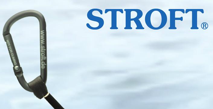 STROFT Katalog 2014