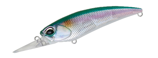 DUO Realis Shad 59SR - All Bait