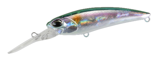 DUO Realis Shad 62DR - All Bait
