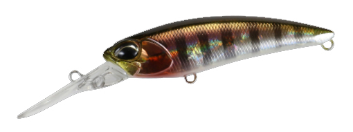 DUO Realis Shad 62DR - Prism Gill