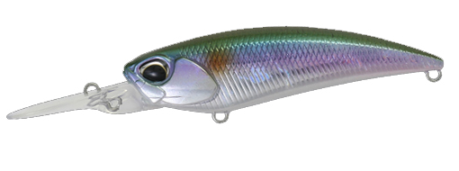 DUO Realis Shad 59MR - All Bait