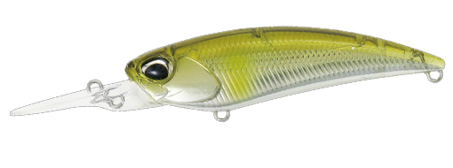 DUO Realis Shad 59MR - HR Ayu