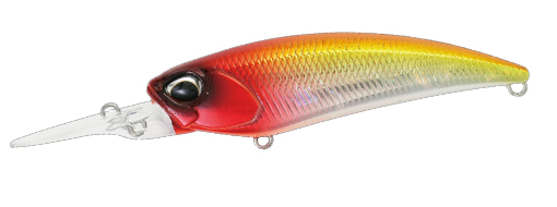 DUO Realis Shad 59MR - Prism Clown