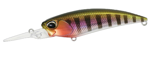 DUO Realis Shad 59MR - Prism Gill