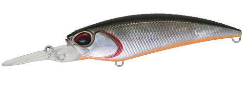 DUO Realis Shad 59MR - Prism Shad