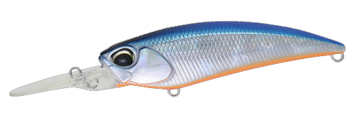 DUO Realis Shad 59MR - Pro Blue Prism