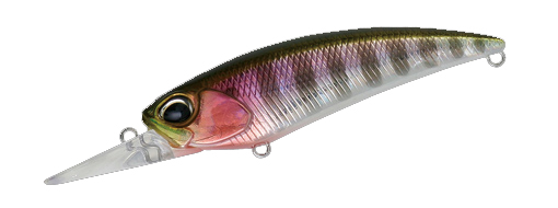 DUO Realis Shad 59SR - Prism Gill