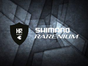 Shimano Rarenium CI4+ FB (2014)
