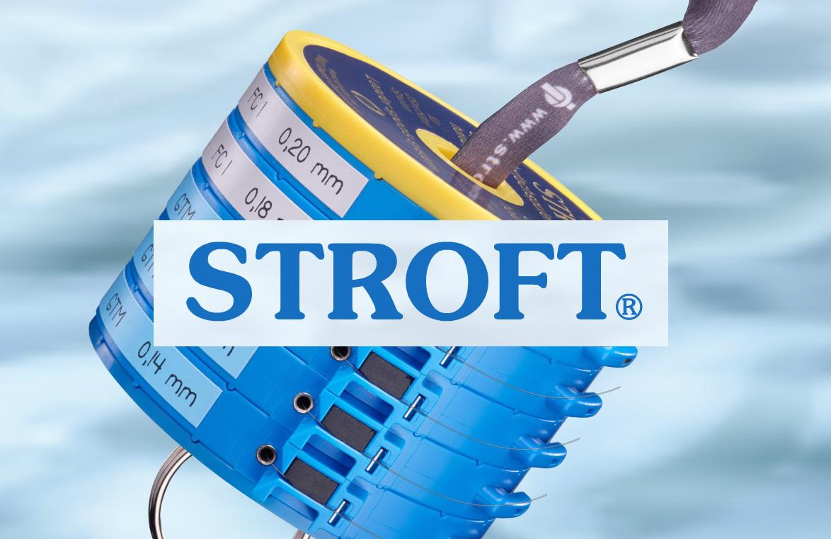 STROFT Katalog 2016 - Klick & Show