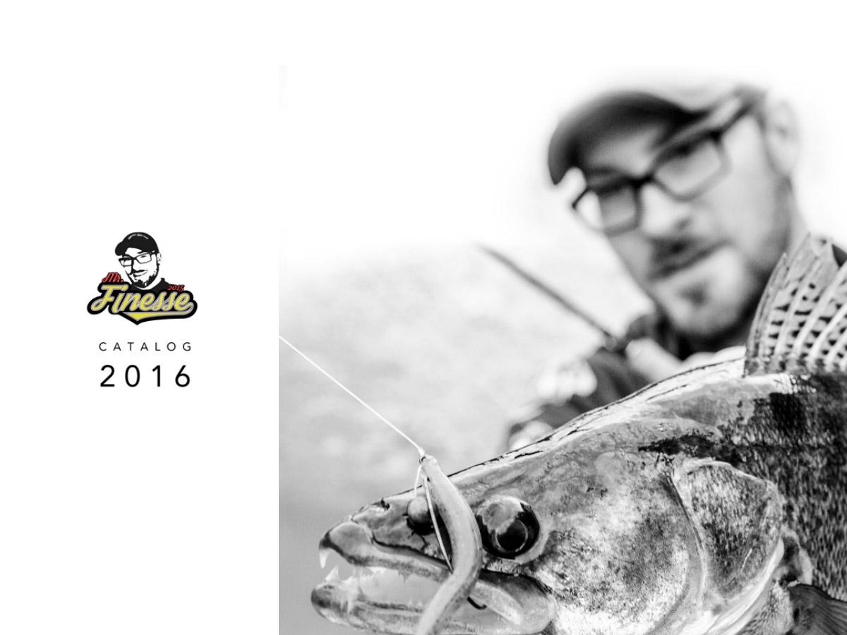 Mr. Finesse Katalog 2016 - Klick & Show