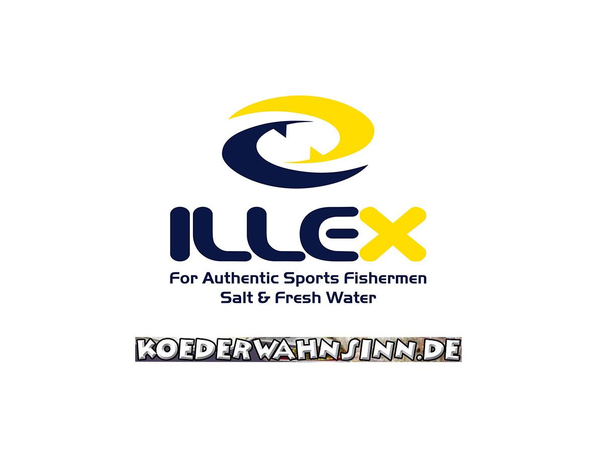 Illex Wobbler: Sonderangebote bei Köderwahnsinn