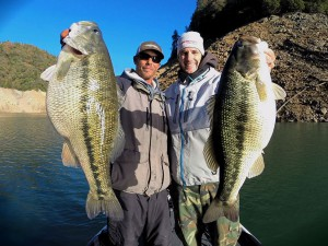 California Record Bass Video – Das 11,4 Pfund Monster