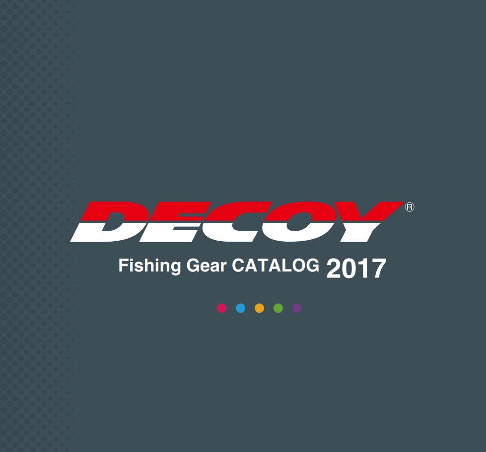 DECOY Katalog 2017