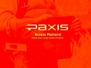 Paxis Backpack – Der clevere Angelrucksack