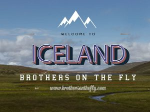 Welcome to Iceland – Kurzfilm vom RISE Festival in voller Länge!