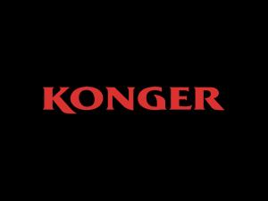 Konger Katalog 2018