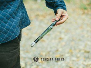 The Mini Teton – Tenkara-Rute für die Hosentasche