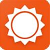 Wetter App für Angler - AccuWeather