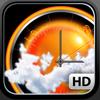 Wetter-Apps für Aangler - eWeather HD